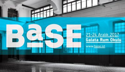 BASE.ist – GALATA RUM OKULU 3D Model