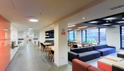 Studio Santral – Öğrenci Yurdu 3D Model