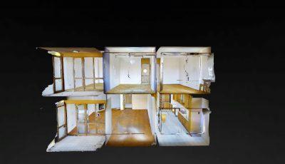 Alkent Ara Dubleks – CB ART Gayrimenkul 3D Model