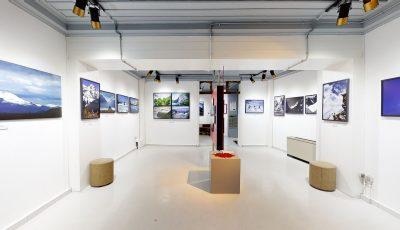 NİLÜFER FOTOĞRAF MÜZESİ  NİLÜFER PHOTOGRAPHY MUSEUM 3D Model